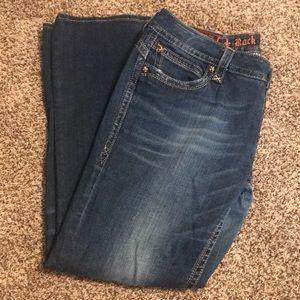 Rock Revival Gwen Easy Boot Jean